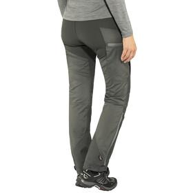 Lundhags W's Makke Pants Regular Granite/Charcoal